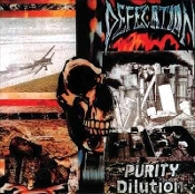 DEFECATION  (uk)-purity dillution  (0162)