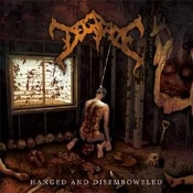 DEGRADE  (sweden)-hanged and disemboweled  (0163)