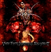 ENMITY  (usa)-vomit forth intestinal excrement  (0166)