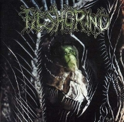 FLESHGRIND (usa)-the seeds of abysmal torment   (0038)