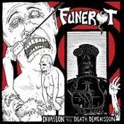 FUNEROT (usa)- invasion from the death dimension  (0064)