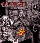 ENGORGED (usa)- where monsters dwell (0065)