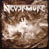 NEVERMORE   (usa) -dreaming neon black   (0138)