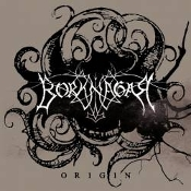 BORKNAGAR (norway) - Origin  (0030)