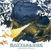 BATTLELORE  (finland)-swords song (0170)