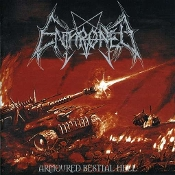 ENTHRONED (belgium)- armoured bestial hell  (0038)