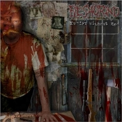FLESHGRIND (usa)-murder without end   (0051)