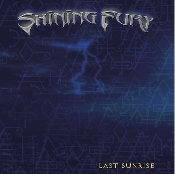 SHINING FURY  (italy) -last sunrise (0142)