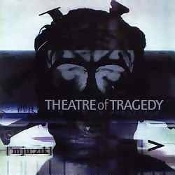 THEATRE OF TRAGEDY  (norway) -Musique   (0188)