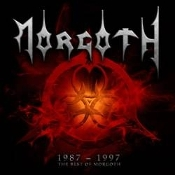 MORGOTH  (germany) -The Best of 1987 - 1997 (01)
