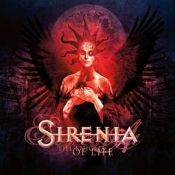 SIRENIA  (norway) -The Enigma of Life   (0215)