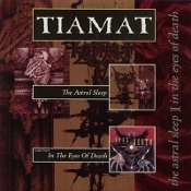 TIAMAT (sweden) -The Astral Sleep  (0246)