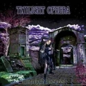 TWILIGHT OPHERA (finland) -Midnight Horror   (0248)