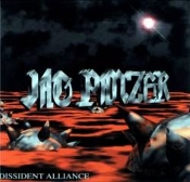 JAG PANZER  (usa) -Dissident Alliance   (0150)