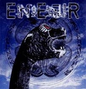 EINHERJER (norway)   - Dragons of the North (0167)