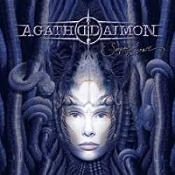 AGATHODAIMON ...(Germany)  -Serpent's Embrace