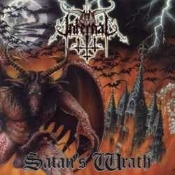 THY INFERNAL  (usa)  -Satan's Wrath (0196)