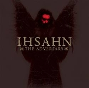 IHSAHN  (norway)  -The Adversary (0200)