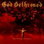 GOD DETHRONED  (netherlands) -The Grand Grimoire (0262)
