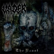 VADER (poland) -The Beast (0276)