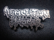 DEMOLITION HAMMER ...(thrash metal)     158