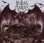 BESTIAL MOCKERY (sweden)   -Slaying the Life  (0202)
