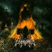 ENTHRONED (belgium)   -Slaying the Life  (0203)