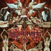 INCINERATE (usa) -Dissecting the Angels (0297)