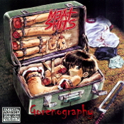 MEAT SHITS (usa) -Gorenography  (0071)