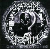NAPALM DEATH (uk) -Smear Campaign (0077)