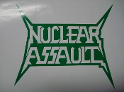 NUCLEAR ASSAULT... (thrash metal).   083