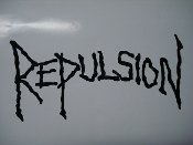 REPULSION... (death thrash).   089