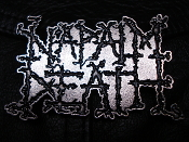 NAPALM DEATH ...(grind core)  170