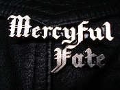 MERCYFUL FATE ...(heavy metal)   407