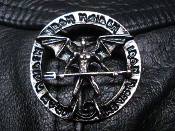 IRON MAIDEN...(power metal)  6661