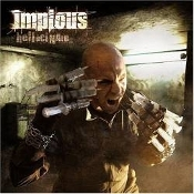 IMPIOUS (sweden) - Hellucinate   (0306)