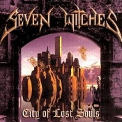 SEVEN WITCHES  (USA)-City of Lost Souls   (0157)