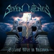 SEVEN WITCHES   (USA)-Second War in Heaven (0158)