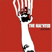 THE HAUNTED  (Sweden) - Revolver (0099)