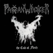 PAGAN WINTER (germany)  -The Cult of Flesh (0217)