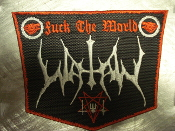 WATAIN ...(black metal)   6664