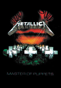 METALLICA ...(master of puppets) ...003