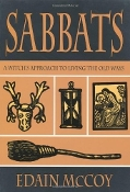 SABBATS: A Witch's Approach To Living The.. (Edain McCoy)   020