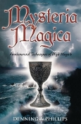 MYSTERIA MAGICA: Fundamental... (Denning & Phillips)   022
