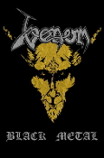 VENOM...(Black Metal) ...007