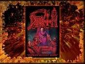 DEATH...(Scream Bloody Gore) ...013