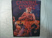 CANNIBAL CORPSE ,,( death metal)   <023>