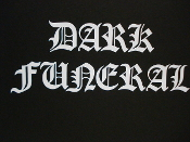 DARK FUNERAL... (black metal).   099