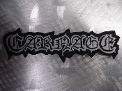 CARNAGE ,,(death metal)   6661
