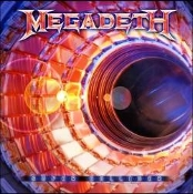 MEGADETH (usa) - Super Collider   (01)